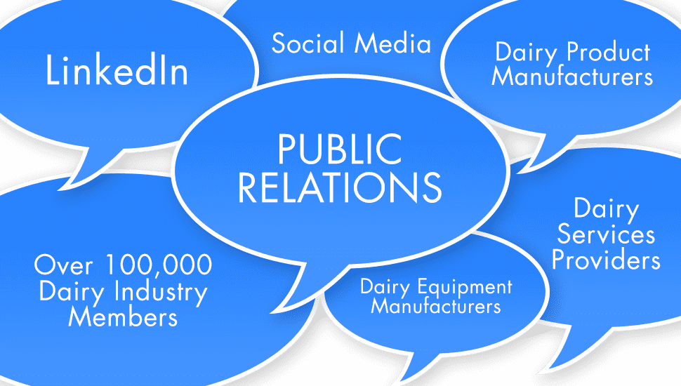Dairy Equipment Producers Advertising