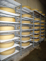 Cheese Rack Stackable